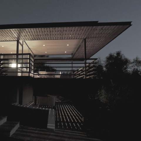 Casa en Rapel