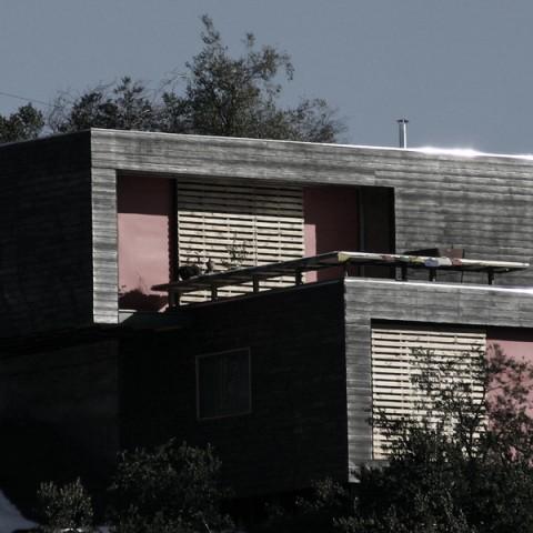 Casa en El Arrayán
