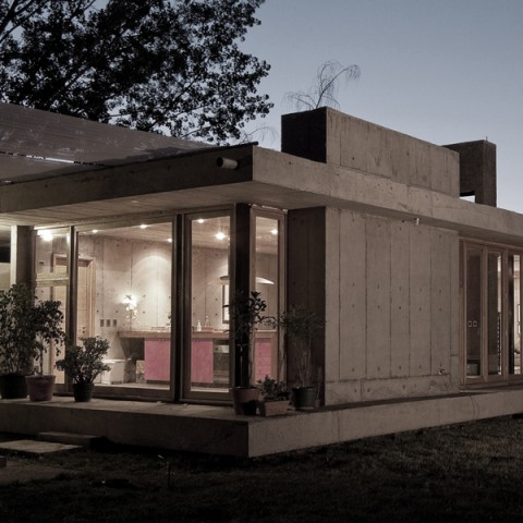 Casa en Peñalolén