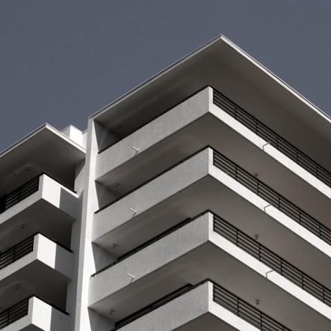 Edificio Luis Thayer Ojeda
